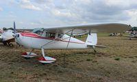 N72570 @ LAL - Cessna 140 at Sun N Fun