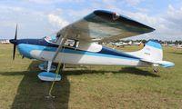 N74036 @ LAL - Cessna 170B at Sun N Fun