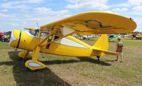 N81222 @ LAL - Fairchild 24W-46