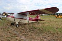 N83729 @ LAL - Aeronca 7AC at Sun N fun