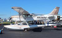 N93894 @ KORL - Cessna T206H at NBAA 2012