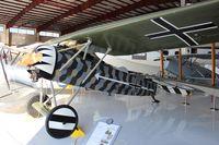 N94100 @ FA08 - Fokker D-8 Replica at Fantasy of Flight