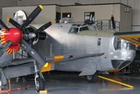 N94459 @ FA08 - B-24J Liberator at Fantasy of Flight