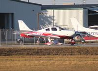 N94971 @ ORL - Cessna 400