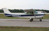 N96557 @ LAL - Cessna 172P
