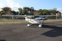 N94461 @ ORL - Cessna 172S