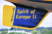 N12ZP @ LFRM - Spirit of Europe 2  for the 24 H du Mans 1999 - by Thierry DETABLE