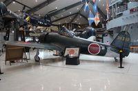 T2-306 @ NPA - N1K2-J at Naval Air Museum