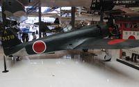 T2-306 @ NPA - N1K2-J Shiden Kai at Naval Air Museum