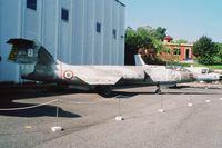 MM6599 - Fiat-built MM6599, coded 53-21 (53° stormo, 21° gruppo volo « Tigre ») (Museo Storico dell'Aeronautica Militare - Vigna di Valle) before her transfer to Villaggio Azzurro di Novara-Veveri. - by J-F GUEGUIN