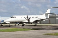 YV270T @ TMB - Former Atlantic Coast (United Express) now untitled but going to Venezolana Airlines of Venezuela