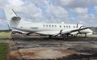 YV293T @ TMB - Former United Express and Venezolana aircraft in storage Tamiami