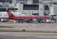 YV304T @ MIA - Santa Barbara 757-200
