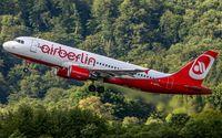 D-ABFN @ EDDR - departure to Palma via RW27 - by Friedrich Becker