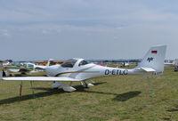 D-ETLC @ EDMT - D-ETLC at Tannheim 24.8.13 - by GTF4J2M