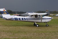 D-EWAD @ EDMT - D-EWAD at Tannheim 24.8.13 - by GTF4J2M