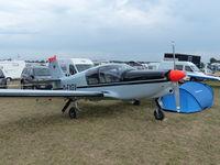 D-EXGV @ EDMT - D-EXGV at Tannheim 24.8.13 - by GTF4J2M