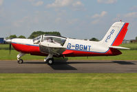 G-BGMT photo, click to enlarge