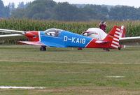 D-KAIG @ EDMT - D-KAIG at Tannheim 24.8.13 - by GTF4J2M
