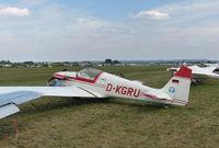D-KGRU @ EDMT - D-KGRU at Tannheim 24.8.13 - by GTF4J2M
