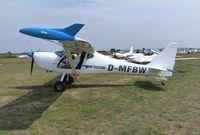 D-MFBW @ EDMT - D-MFBW at Tannheim 24.8.13 - by GTF4J2M
