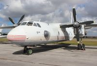 YV1275 @ TMB - Venezuelan AN-26T