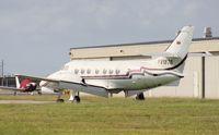 YV1878 @ TMB - Very early model Jetstream from Venezuela