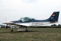 D-MPRS @ EDMT - Aerostyle Breezer [064] Tannheim~D 24/08/2013 - by Ray Barber