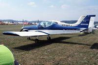 D-MASY @ EDMT - Aerostyle Breezer [022] Tannheim~D 23/08/2013 - by Ray Barber