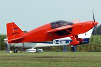 D-MRJS @ EDMT - Rans S-10 Sakota [0490104] Tannheim~D 24/08/2013 - by Ray Barber