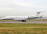 N673HA - G650 - Not Available