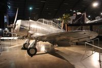 36-404 @ FFO - Seversky P-35 - by Florida Metal