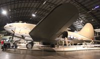 44-78018 @ FFO - C-46D Commando at Air Force Museum - by Florida Metal