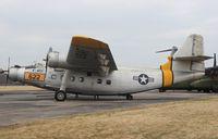 48-626 @ FFO - YC-125B Raider - by Florida Metal