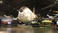 52-1066 - C-124C Globemaster II - by Florida Metal