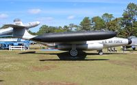 53-2610 @ VPS - F-89J Scorpion at Air Force Armament Museum