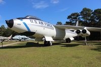 53-4296 @ VPS - RB-47H Stratojet at Air Force Armament Museum