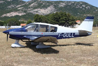 F-GULL - DR40 - Not Available
