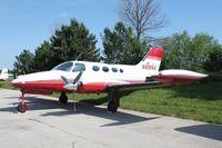 N989AA @ 1C5 - Cessna 401A