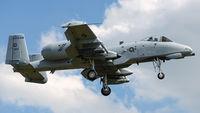 78-0653 @ ETAD - US Air Force - by Karl-Heinz Krebs