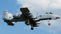 81-0955 @ ETAD - US Air Force - by Karl-Heinz Krebs