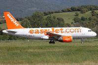 HB-JZJ @ LFKJ - Take off
