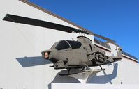 71-15090 - AH-1G Cobra at the Army Aviation Museum