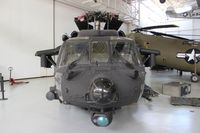 73-21651 - YUH-60 Black Hawk at Army Aviation Museum - by Florida Metal