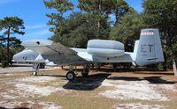 75-0288 @ VPS - A-10A Thunderbolt II/ Wart Hog - by Florida Metal