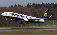 EI-DPF @ EDFH - Ryan Air - by Karl-Heinz Krebs
