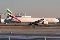 A6-ECK @ EDDF - Emirates - by Karl-Heinz Krebs