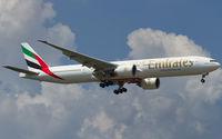 A6-ECR @ FRA - Emirates - by Karl-Heinz Krebs