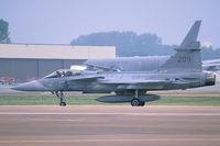 39209 @ EGVA - 39209 seen here while laeving RAF Fairford. - by Nicpix Aviation Press  Erik op den Dries