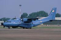 253 @ EGVA - Irish AF CN-235-100M 253 attended the RIAT-2013 - by Nicpix Aviation Press  Erik op den Dries